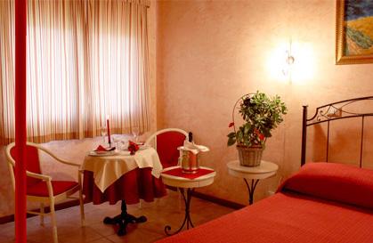 Notte Romantica all\'Agriturismo Montefosco